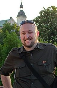Dustin J. Byrd, Ph.D.