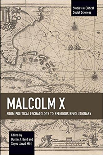 Malcolm X Paperback Cover